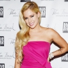 Avril Lavigne harmincéves lett!