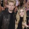 Avril Lavigne meglepetéssel készül vőlegényének