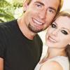 Avril Lavigne rosszfiús ruhát akar az esküvőjére
