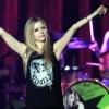 Avril Lavigne turnézni indul idén nyáron