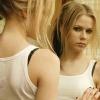 Avril Lavigne majdnem megfulladt