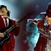 Axl Rose veszi át Brian Johnson megüresedett helyét az AC/DC élén