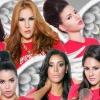 Az AIDS ellen kampányolnak a panamai szépségek