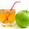 Az almalé károsabb, mint a Coca-Cola?