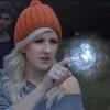 Az amerikai Ellie Goulding