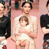 Az anyaságot ünnepli a Dolce & Gabbana