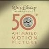 Az Aranyhaj a Disney 50. animációs meséje