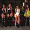 Az eddigi egyik leglátványosabb videoklipjével jelentkezett a Little Mix