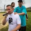 Az EFOTT résztvevői letesztelték a velencei sportpályát
