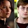 Az éhezők viadala megelőzte Harry Pottert a könyveladásokban