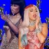 Az elmúlt idők legemlékezetesebb VMA pillanatai