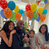 Az első apák napja apa nélkül - Vanessa Bryant szomorú emléket posztolt