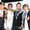 Az Emblem3 imádja Selena Gomezt