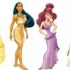 Az eredeti Disney-hercegnők II.