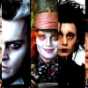 Az ezerarcú Johnny Depp elmaszkírozva sikeresebb