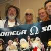 Az Omega együttes meghódítja Moszkvát