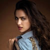 Az orosz Vouge magazin címlapján mutatta meg új hajszínét Irina Shayk