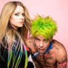 Az új tetoválás mindent elmond! Bella Thorne exével jár Avril Lavigne