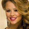 Babát vár a Girls Aloud énekesnője, Kimberley Walsh