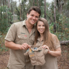 Babát vár Bindi Irwin, a néhai Steve Irwin lánya