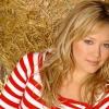 Babát vár Hilary Duff