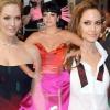 BAFTA 2014: a legszebb és legrosszabb ruhák