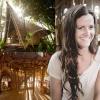 Bambuszból épített álomotthont egy amerikai nő
