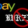 Bannolták a Burzumot az eBayről
