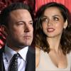 Barátai szerint Ben Affleck sokáig szingli marad, hacsak Ana de Armas vissza nem tér hozzá