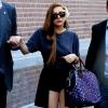 Bebarnult Lady Gaga