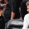 Beckham fia Justin Biebernek nevezné a húgát