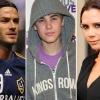 Justin Bieber Beckham