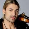 Bécsbe jön David Garrett