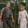 Befejeződött a Jurassic World 2 forgatása