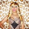 Bekékült Nicki Minaj