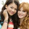 Bella Thorne szívesen dolgozna együtt Zendayával