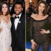 Bella Hadid összetört: Fájt neki boldognak látni az exét Selena Gomezzel