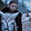 Bella Ramsay még nem nézheti a Trónok harcát