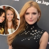 Bella Thorne-nak a Demi Lovato és Miley Cyrus típusú csajok jönnek be
