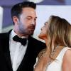 Ben Affleck boldogan nyilatkozott - ilyen az élet J.Lo mellett