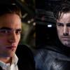 Ben Affleck örül Robert Pattinsonnak: ő már nem akart Batman lenni