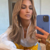 Ben Affleckről kérdezték Jennifer Lopezt, így reagált