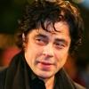 Benicio Del Toro stréber akar lenni