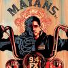Berendelték a Mayans második évadát
