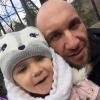 Berki kislányának adott csókja kiverte a biztosítékot a rajongóknál