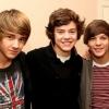 Beteg gyerekekkel találkoztak a One Direction tagjai