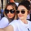 Beteg gyermekek megsegítéséért túrázott Lucy Hale és Ashley Tisdale