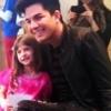 Beteg gyermekeket látogatott meg Adam Lambert