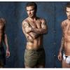 Íme, David Beckham új H&M-kampányfotói!