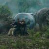 Betekintő érkezett a Jurassic World második részéhez